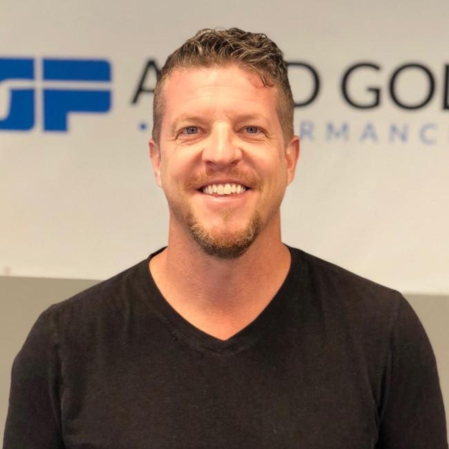 Damon Goddard