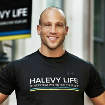 Jeff Halevy