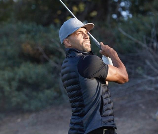 4 Week In-Season Golf Specific Program: 2020 Edition (Gym Setting)