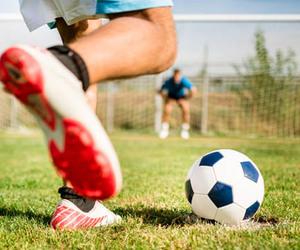 12 Week Soccer In-Season Injury Prevention Program (Phase 2)