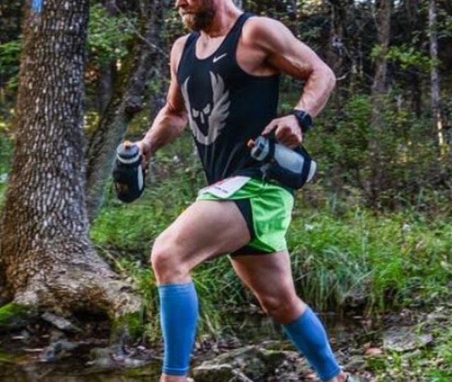 Strength Training for Runners 101