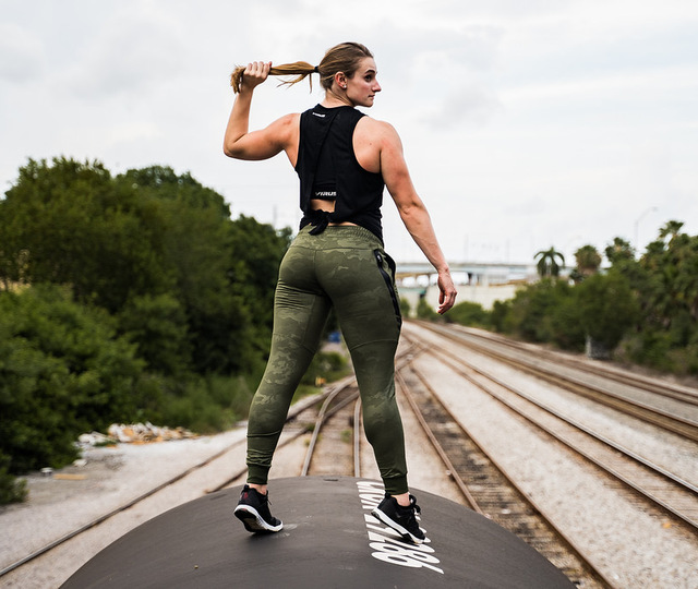 Glutes at Home