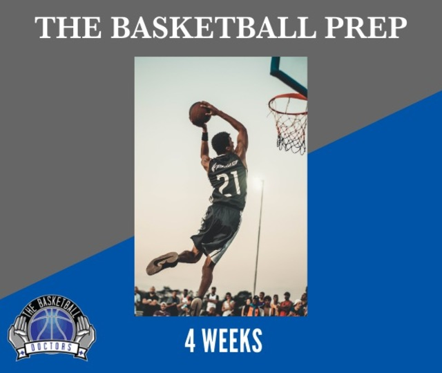 Basketball Preparation Program