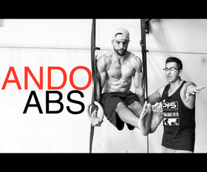 P.F.S: Ando Abs