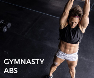 Gymnasty Abs