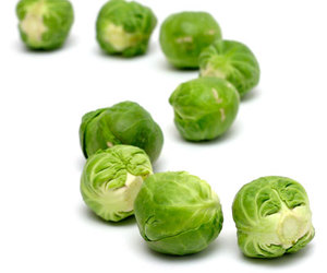 Brussels Sprouts Powder