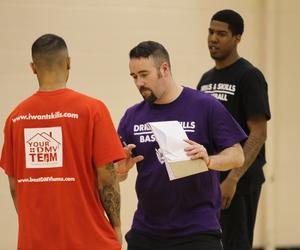 Paul Easton Coaches Instructional Program