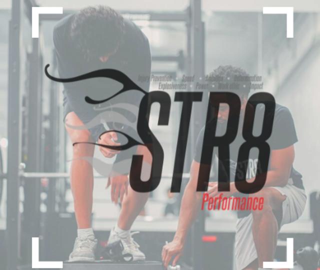 Elite Performance Program (Bodyweight)
