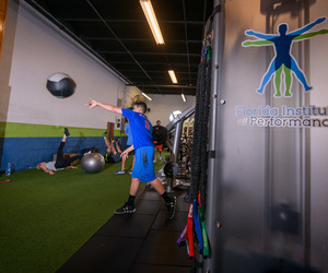 Middle School Athlete: 4-Week Beginning Training