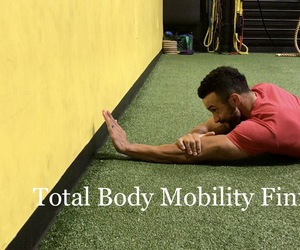 14 Mobility Drills For Better Joint Health