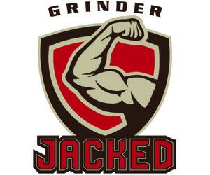 Grinder Jacked Phase 1