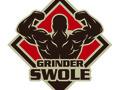 Grinder Swole Phase 1 - Hypertrophy Program - 4 Weeks/ 5 Days a Week/ Intermediate