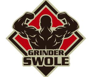 Grinder Swole - 6 Week Bigger Chest Program