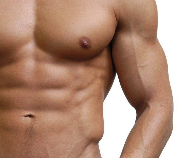 6 Pack Abs Workout Plan