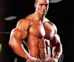 Advanced German Body Comp Workout Plan