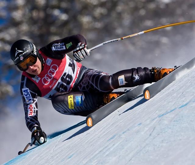 Alpine Skiing Workout Plan