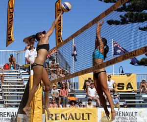 Beach Volleyball Workout Plan