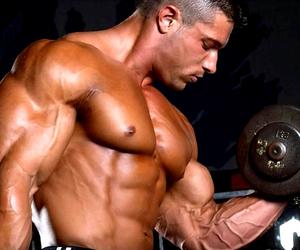 Best Arm Workout Plan
