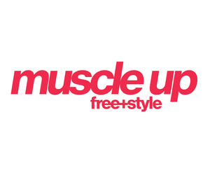Muscle Up Master Program
