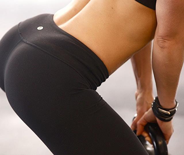 Best Butt Workout Plan