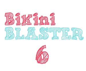"Blogilates Bikini Blaster Workout Plan - Part 6: ""Booty Booty Booty"""
