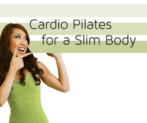 Blogilates Cardio Pilates for a Slim Body