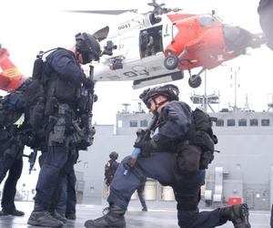 Coast Guard Workout Plan