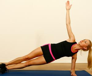Core Workout Plan