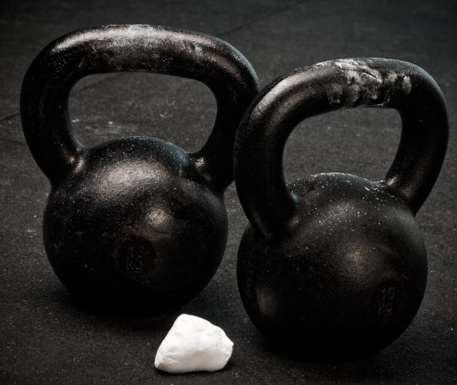 CrossFit Workout Plan