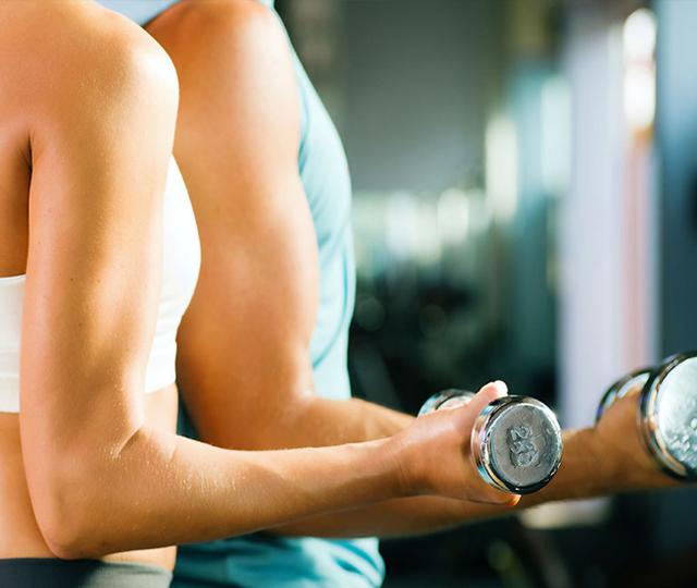 Easy Workout Plan