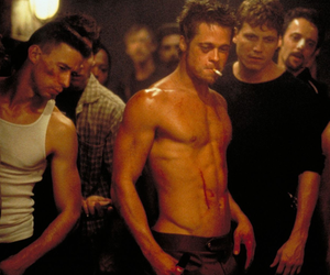 Fight Club Workout Plan