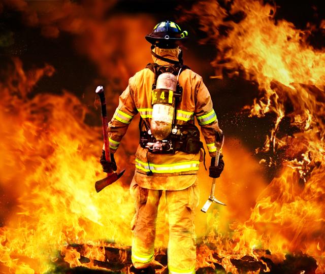 Firefighter Workout Plan