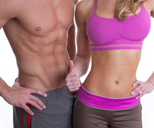 Get Ripped Quick Workout Plan