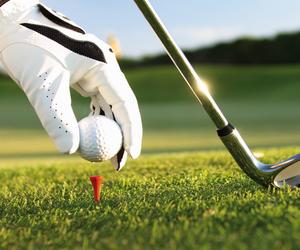 Golf Workout Plan