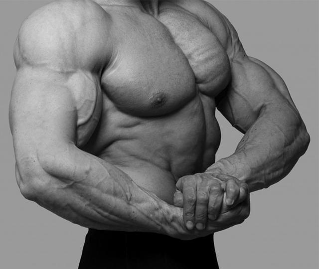 Fat Blasting Bodybuilding Workout Plan