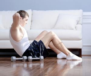 Fat Blasting Home Workout Plan