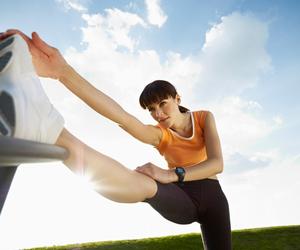 Fat Blasting Running Workout Plan