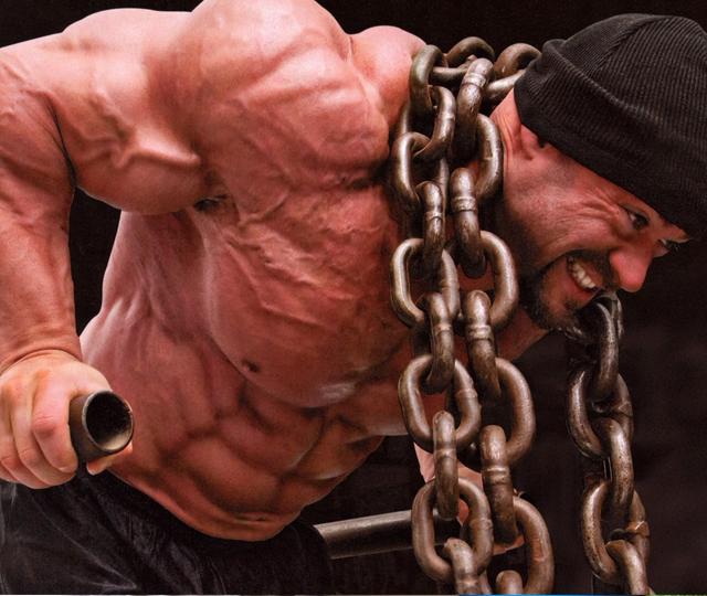 Fat Burning Strength Workout Plan