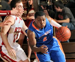 High School Basketball Workout Plan