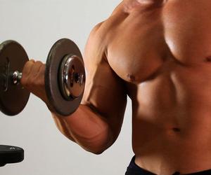 Home Arm Workout Plan