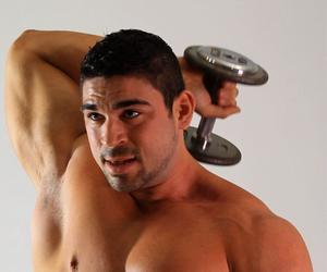 Home Gym Workout Plan