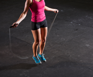 Jump Rope Workout Plan