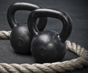 Kettlebell Workout Plan