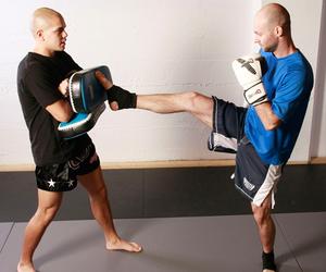 Kickboxing Workout Plan