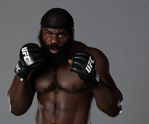 Kimbo Slice Workout Plan