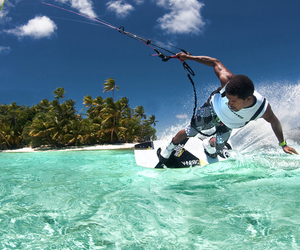 Kiteboarding Workout Plan