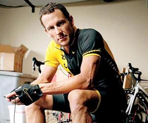 Lance Armstrong Workout Plan