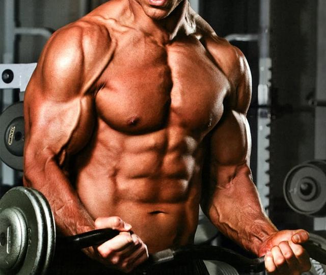 Lean Muscle Workout Plan