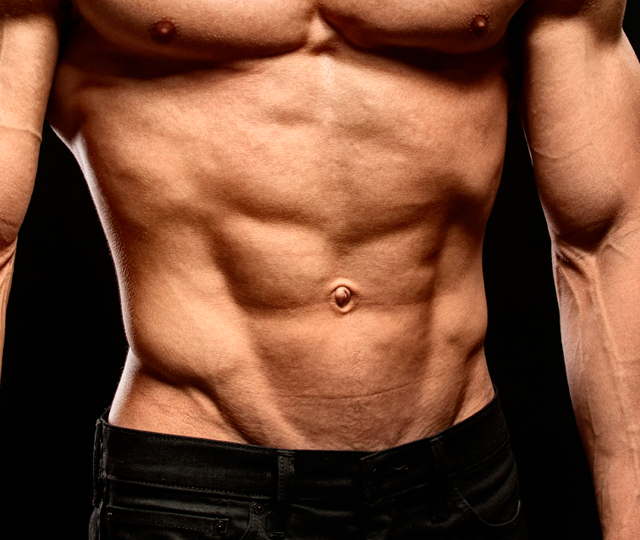 Lower Abs Workout Plan