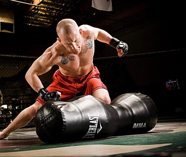 Martial Arts Workout Plan